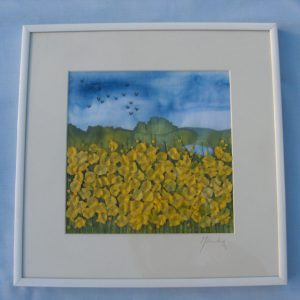 Bild Frühlingswiese