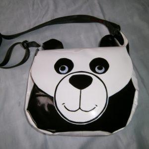 Kindertasche Panda