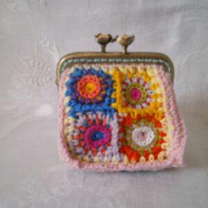 Portemonnaie Granny