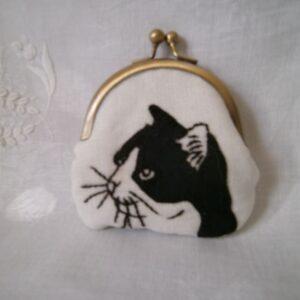 Portemonnaie Kitty